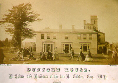 Dunford_House